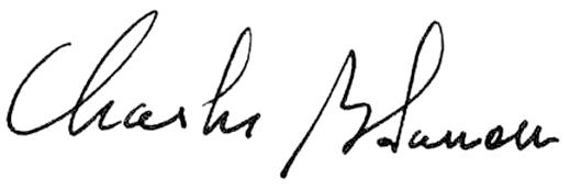 Charles Brindamour